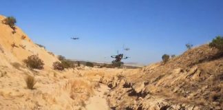 screenshoot video multicopters aventure compilation