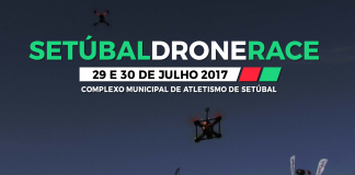 Setubal drone Race 2017